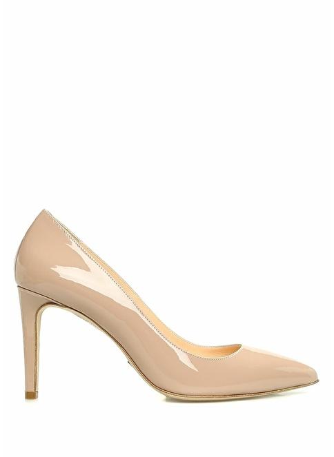 Beymen Collection İnce Topuklu Ayakkabı Pudra